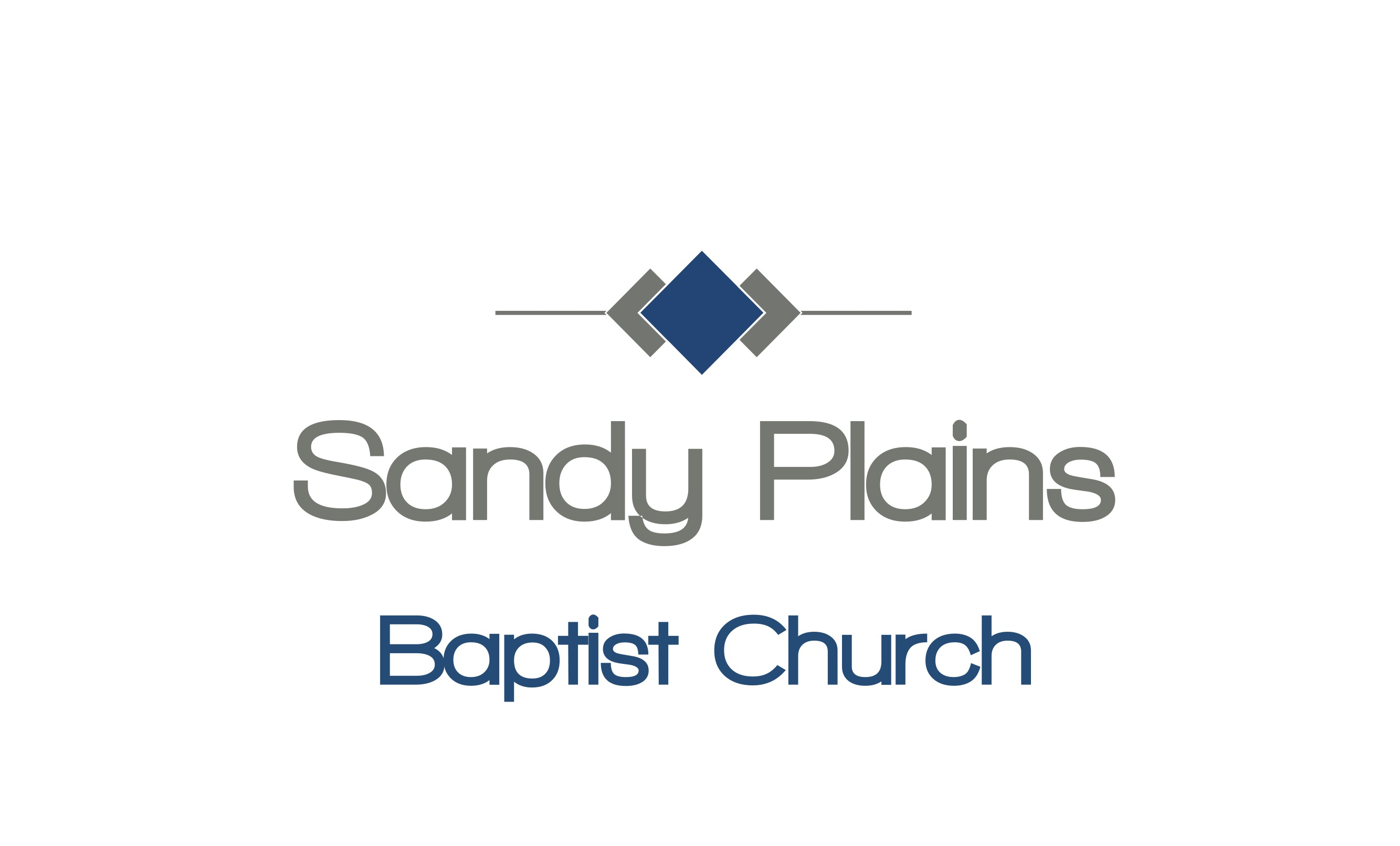 Sandy Plains Baptist Church - Gastonia churches, Clover churches, Lake Wylie churches, Belmont